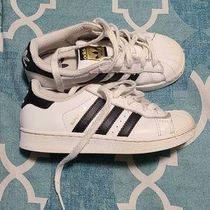 Adidas Superstar Shoes 12